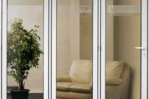Bi Fold Door photo for planning